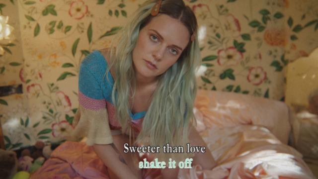 Tove Lo Timebomb Lyric Video
